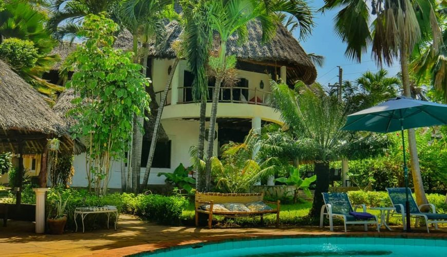 COTTAGES AND VILLAS LET US TREAT YOUR GROUP